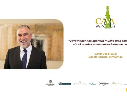 ENTREVISTA A DAMIÀ DEÀS I GUAL – DIRECTOR GENERAL DE  VILARNAUnau
