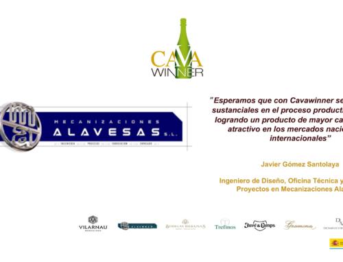 Entrevista a Javier Gómez Santolaya – Ingeniero de Diseño, Oficina Técnica y Gestión de Proyectos en Mecanizaciones Alavesas