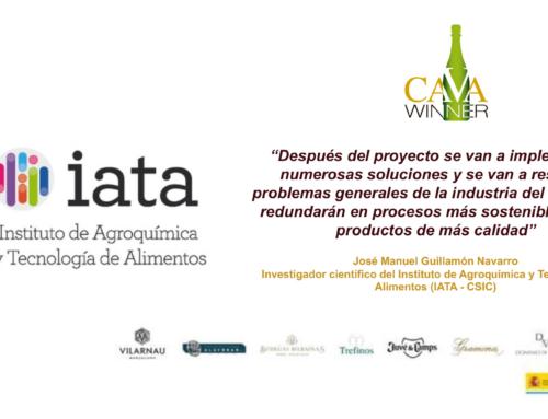 Jose Manuel Guillamón Navarro. Investigador científico del Instituto de Agroquímica y Tecnología de Alimentos (IATA-CESIC)